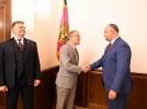 Presedintele Igor Dodon a avut o intrevedere cu Bradley A. Freden, reprezentantul Departamentului de Stat al SUA