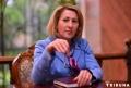 "Aurelia Peru, consilier prezidential ""cu ora sau toata noaptea"""