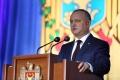 DISCURSUL PRESEDINTELUI R. MOLDOVA, IGOR DODON, LA CONGRESUL MONDIAL AL FAMILIILOR