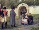 CELE 35 DE ZILE ALE LUI NAPOLEON ÎN MOSCOVA (4)