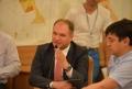 ION CEBAN: REPARATIA UNUI KILOMETRU DE AUTOBAHN IN GERMANIA COSTA MAI IEFTIN DECIT REPARATIA A CITIVA CENTIMETRI DE ASFALT LA CHISINAU