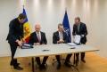 LA CHISINAU VA FI INFIINTAT UN OFICIU DE LEGATURA NATO