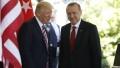 Erdogan afirma ca ar putea avea o intrevedere bilaterala cu Trump, la Paris