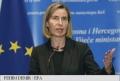 Federica Mogherini: Razboiul prin procura din Siria trebuie inlocuit cu o pace prin procura