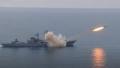 Rusia a lansat, in premiera, o racheta antinava supersonica in Marea Neagra