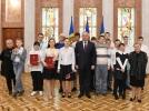 ZIUA USILOR DESCHISE LA PRESEDINTIA REPUBLICII MOLDOVA
