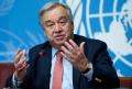Mesaj de alarma transmis de catre secretarul general al ONU privind pericolele din 2018