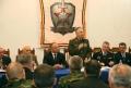 SEFUL STATULUI A PARTICIPAT LA SEDINTA CONSILIULUI REPUBLICAN AL UNIUNII OFITERILOR DIN MOLDOVA