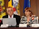 REPREZENTANŢI AI AUTORITĂŢILOR LOCALE DIN R. MOLDOVA ŞI ROMÂNIA S-AU ÎNTÎLNIT LA CHIŞINĂU