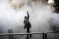 O studenta care a participat la protestele din Teheran a fost condamnata la ani grei de inchisoare
