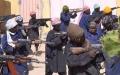 Zeci de barbati inarmati au rapit 15 fete in Sud-Estul Nigeriei