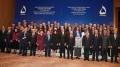 "PRESEDINTELE R. MOLDOVA PARTICIPA LA FORUMUL INTERNATIONAL ""VI GLOBAL BAKU FORUM 2018"""