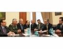 MINISTRUL ELEN AL APĂRĂRII: MOLDOVA ARE PERSPECTIVE EUROPENE ŞI CU SIGURANŢĂ VA DEVENI PARTE A UNIUNII EUROPENE