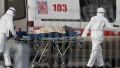 Rusia a inregistrat un nou record al deceselor asociate COVID-19