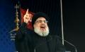 Hassan Nasrallah: Hezbollah va ucide cite un soldat israelian pentru fiecare combatant omorit al miscarii