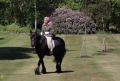 La 94 de ani, Regina Marii Britanii a iesit sa calareasca