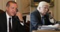 Erdogan a discutat cu Trump despre sistemul antiracheta cumparat de la rusi