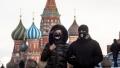 Primarul Moscovei a anuntat ca s-a decis inchiderea barurilor si restaurantelor pe timp de noaptea, pe o perioada de doua luni