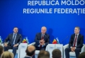 "PRESEDINTELE REPUBLICII MOLDOVA A PARTICIPAT LA FORUMUL DE AFACERI ""REPUBLICA MOLDOVA – REGIUNILE RUSIEI"""