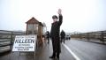 Negocierile Brexit sunt in impas si din pricina frontierei irlandeze