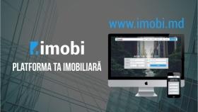 Prima platformă imobiliară din Republica Moldova – mereu la dispoziția ta!