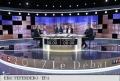 FRANTA: EMMANUEL MACRON SI MARINE LE PEN S-AU CONFRUNTAT INTR-O DEZBATERE TELEVIZATA