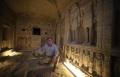 PRIMELE IMAGINI DINTR-UN MORMINT VECHI DE 4.400 DE ANI DESCOPERIT RECENT IN EGIPT
