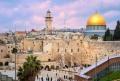 INTREBARI SI RASPUNSURI CONTROVERSATE DESPRE IERUSALIM, CENTRUL RELIGIOS AL CELOR TREI MARI RELIGII MONOTEISTE, CARE VA DEVENI CAPITALA ISRAELULUI