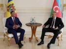MESAJ DE FELICITARE ADRESAT PRESEDINTELUI REPUBLICII AZERBAIDJAN, ILHAM ALIYEV