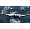 Două bombardiere B-2 participă la manevrele SUA din Coreea de Sud