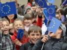 Uniunea Europeana marcheaza