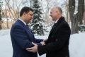 MOLDOVA SI UCRAINA AU SEMNAT UN ACORD DE COOPERARE PENTRU ANUL 2017