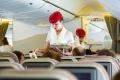 Femeie retinuta si umilita in Dubai, dupa ce a baut vin la bordul unui avion
