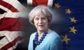 Theresa May vrea sa pastreze proiectul sau de relatie comerciala strinsa cu UE dupa Brexit
