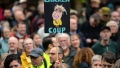 """""""Opriti lovitura de stat"""": mii de persoane au protestat impotriva lui Boris Johnson in peste 30 de orase din Marea Britanie"""