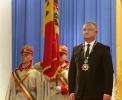 PRESEDINTELE DODON SI SIGURANTA NATIONALA A REPUBLICII MOLDOVA