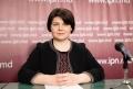 IGOR GROSU: NATALIA GAVRILITA ESTE CANDIDATUL PAS LA FUNCTIA DE PRIM-MINISTRU