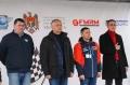 IGOR DODON A PARTICIPAT LA DESCHIDEREA CAMPIONATULUI EUROPEI DE MOTOCROSS PRINTRE JUNIORI