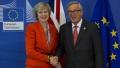 UE a facut public planul de negociere a Brexitului