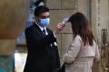 Bilantul epidemiei de coronavirus in Franta a ajuns la 175 de morti si 7.730 de cazuri confirmate