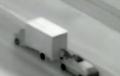 Hotii romani care au furat smartphone-uri Apple dintr-un camion aflat in miscare au uimit lumea