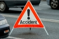 ACCIDENT GRAV INTRE UN TAXI SI O MOTOCICLETA, IN SECTORUL BOTANICA AL CAPITALEI