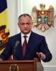 SONDAJ: MAI MULT DE JUMATATE DIN POPULATIA REPUBLICII MOLDOVA ARE INCREDERE IN IGOR DODON
