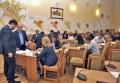CONSILIUL MUNICIPAL CHISINAU S-A INTRUNIT IN PRIMA SEDINTA