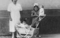 Cele mai tinere mame din istorie. O fetita a nascut la 5 ani