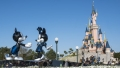 Disneyland Paris va gazdui in acest an prima parada gay