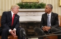 STATELE UNITE: SCANDAL TRUMP-OBAMA