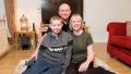 Doi soti au cistigat 2 milioane de lire la loterie, apoi au aflat ca fiul li s-a vindecat de cancer