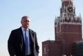 PRESEDINTELE REPUBLICII MOLDOVA EFECTUEAZA O VIZITA OFICIALA IN FEDERATIA RUSA