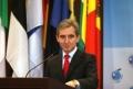 Oficialii europeni vor sprijini parcursul european al Moldovei